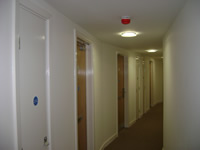Marlborough Street, Bristol, 258 rooms of student accommodation
