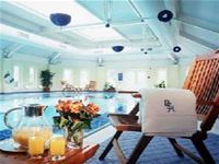 Royal Bath Spa Hotel Pool